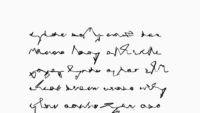 generative manuscript page 1