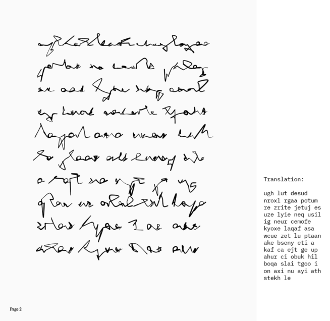 generative manuscript page 2